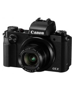 Canon PowerShot G5X BK