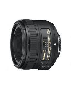 Nikon AF-S 50mm/F1.8G