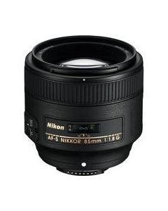 Nikon AF-S 85mm/F1.8G