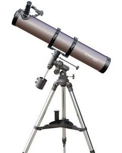 Byomic Spiegeltelescoop Galaxia 114/900 EQ-SKY