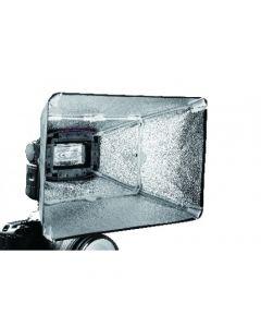 Falcon Eyes Speedlite Camera Flitser Strobist Set ESA-K3