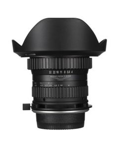 Laowa 15mm f/4 1X Wide Angle Macro Lens with Nikon SHIFT
