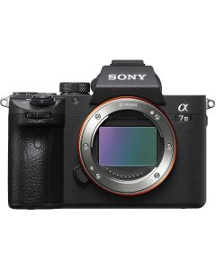 Sony A7 III Body