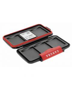 Caruba Multi Card Case MCC-3
