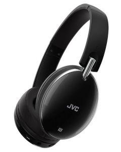 JVC HA-S90BN-BE Black