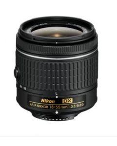 Nikon AF-P DX 18-55mm/F3.5-5.6G