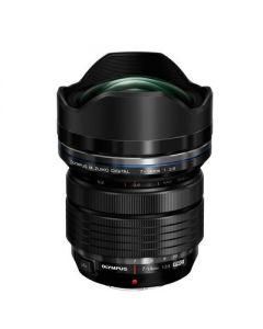 Olympus M.Zuiko Digital ED 7-14mm/F2.8 Pro